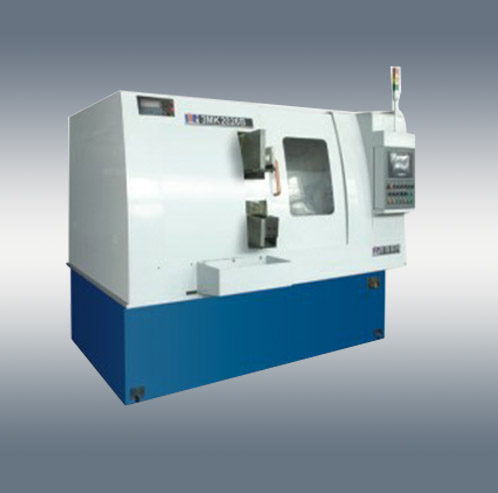 Large Type Ball Bearing Ring Series Grinder and Super Finish Machine