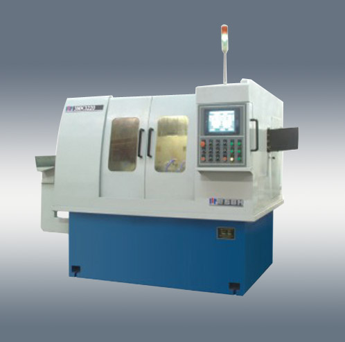 Medium Type Ball Bearing Ring Series Grinder and Super Finish Machine