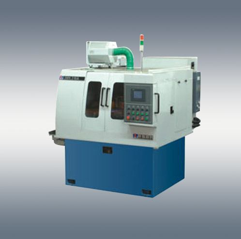 Medium and Small Type Ball Bearing Ring Series Grinder and Super Finish Machine