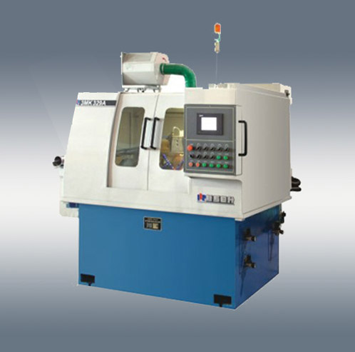 Small Type Ball Bearing Ring Series Grinder and Super Finish Machine