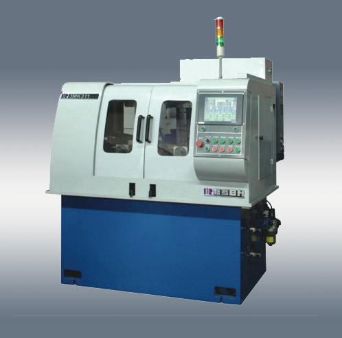 Minitype Ball Bearing Ring Series Grinder and Super Finish Machine