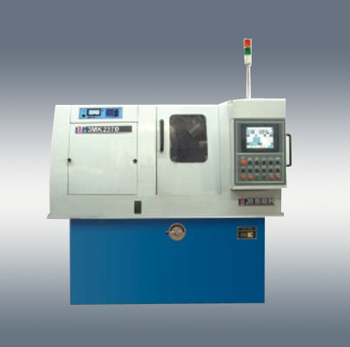 Medium and Large Type Ball Bearing Ring Series Grinder and Super Finish Machine