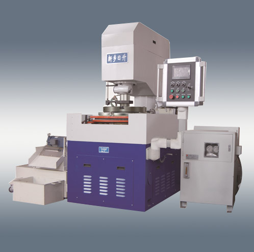 MB4363C Semi-automatic double-sided grinding machine