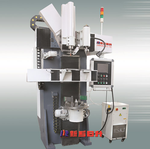 2MK9418 CNC Vertical center hole grinding machine